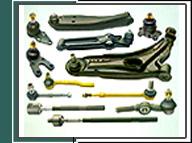 Suspension & Steering Parts