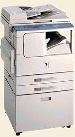 photocopy machine parts