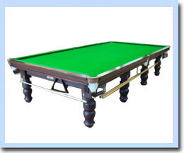 Snooker pool tables billiard accessories suppliers for 10 x 5 snooker table