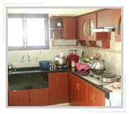 28 tamilnadu home kitchen design two flat roof