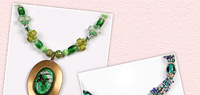 Fashion Necklaces Jewelry Exporters India