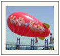 Inflatable Ballons