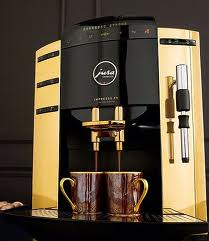 Coffee and Coffee Machine