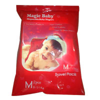 Large Size Baby Diaper