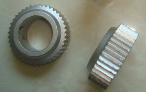 Construction Tools Precision Casting