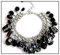 Bone Horn Jewelry