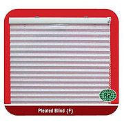 Pleated Curtain Blinds(Window Curtain Blinds)