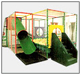 Soft Play system