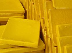 Yellow Beeswax