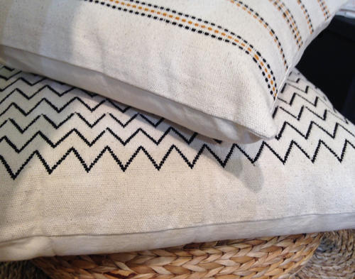 Organic Cotton Cushion Covers