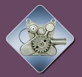 Aluminium Diecasting Components
