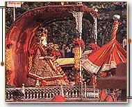 Culture Tour of India
