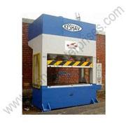 Hydraulic Press for Sheet Metal