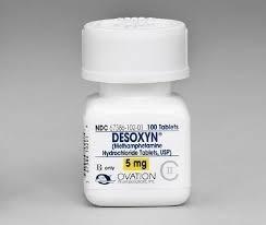 desoxyn