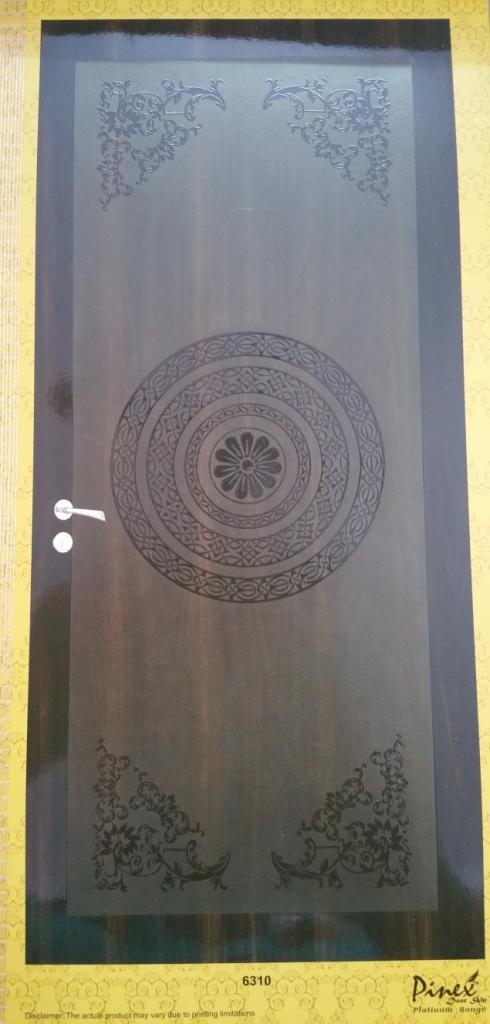Door Skin Sheet Platinum