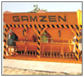 Gamzen Plast Private Limited