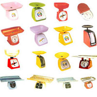 Domestic Weighing Scales