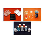 Design of Food Packaging / Storage Products