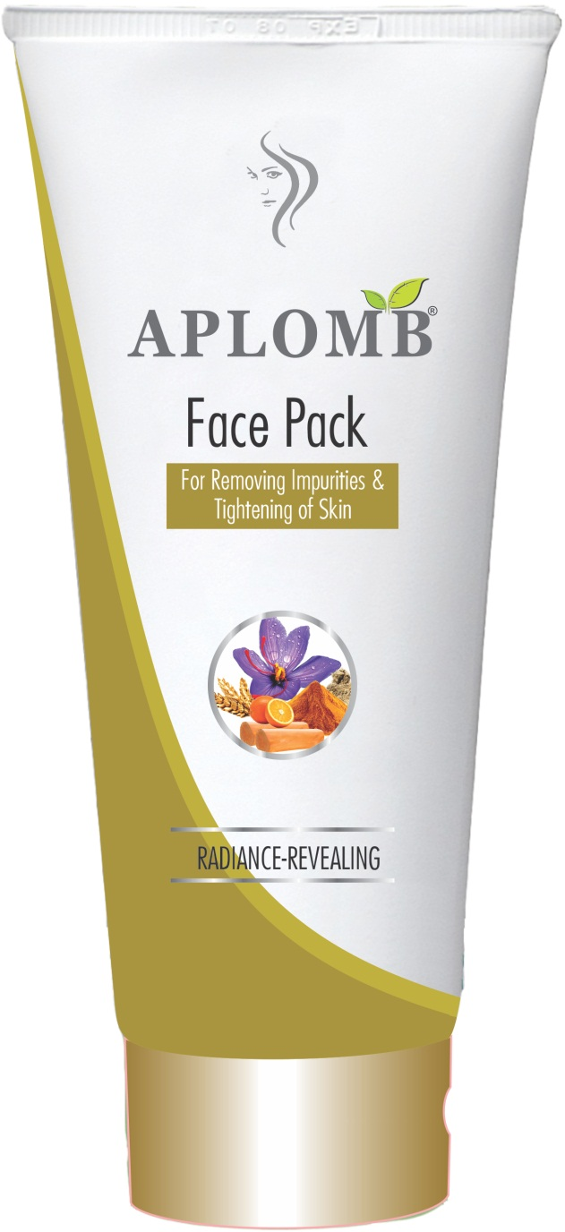 Aplomb Face Pack