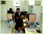Microwave Servicing & Repairing