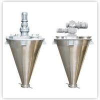 Cone Screw Mixer (Nauta Mixer)