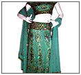 Fashionable Ethnic Apparel