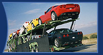 Car Carriers Services Delhi and NCR