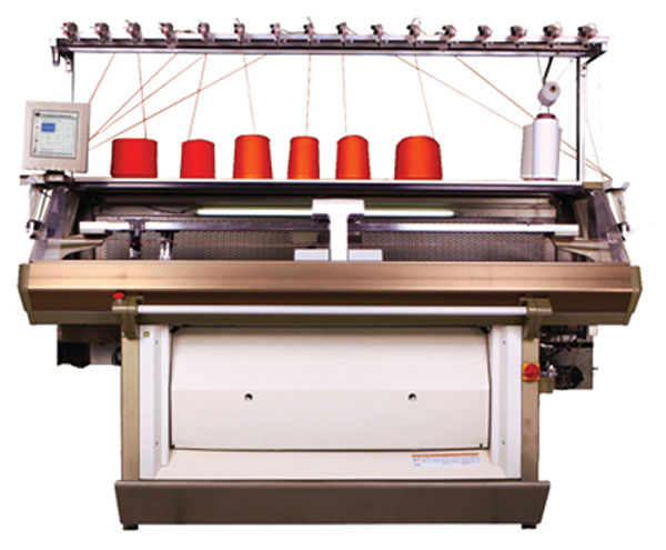 FKM-122 Flat Knitting Machine