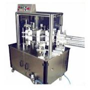 Vertical cartoners Machine