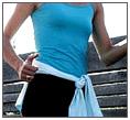 Women Jogger