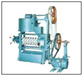 Bio Diesel Extraction Machine