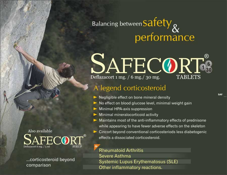 SAFECORT  TAB  30  MG