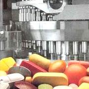 Antidepressant Drugs & Other API