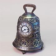 Brass Clocks