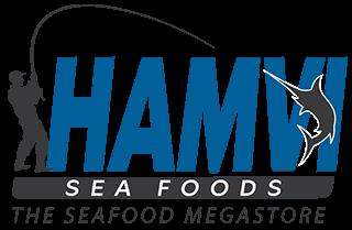 Hamvi Seafoods