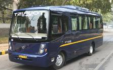 Taxi, Car, Bus & Train Booking & Rental Services