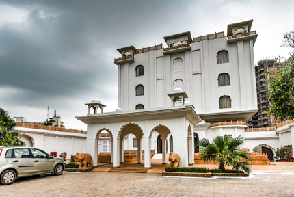 Jaipur Hotel Reservation