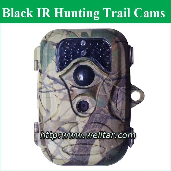 12MP MMS Animal Wideview Camera Hunting Camera