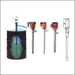 Barrel Transfer Pump