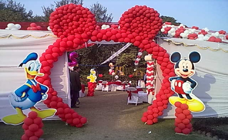 Jaipur Celebrations Birthday Party Decorator In Jaipur Jaipur
