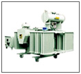 Power Distributor Transformer