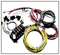 Wiring Harness Cluster