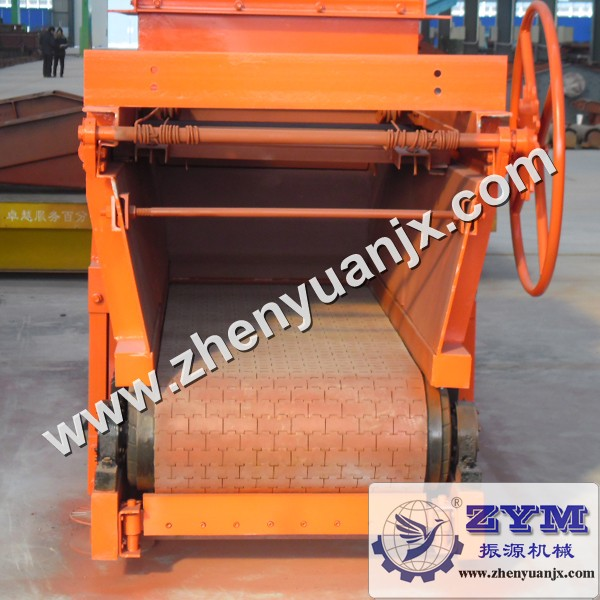 ZYM gamous Brand Belt Feeder Hot Sale