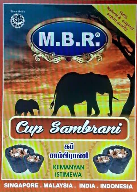 MBR Instant Sambrani