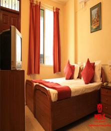 Mels Service Apartments