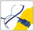 Elastic Wrist Strap