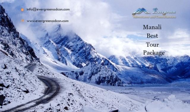 Manali Trekking Tours in Kullu Manali in India