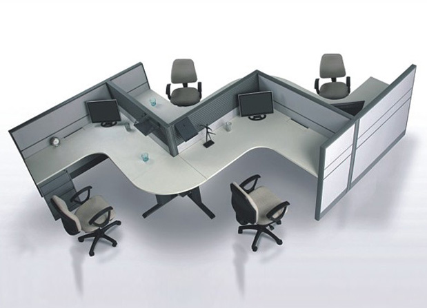 Office Workstations Furniture