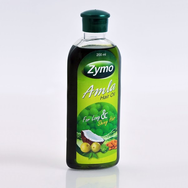Amla Hair Oil Manufacturing