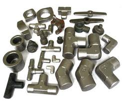 Precision Forgings